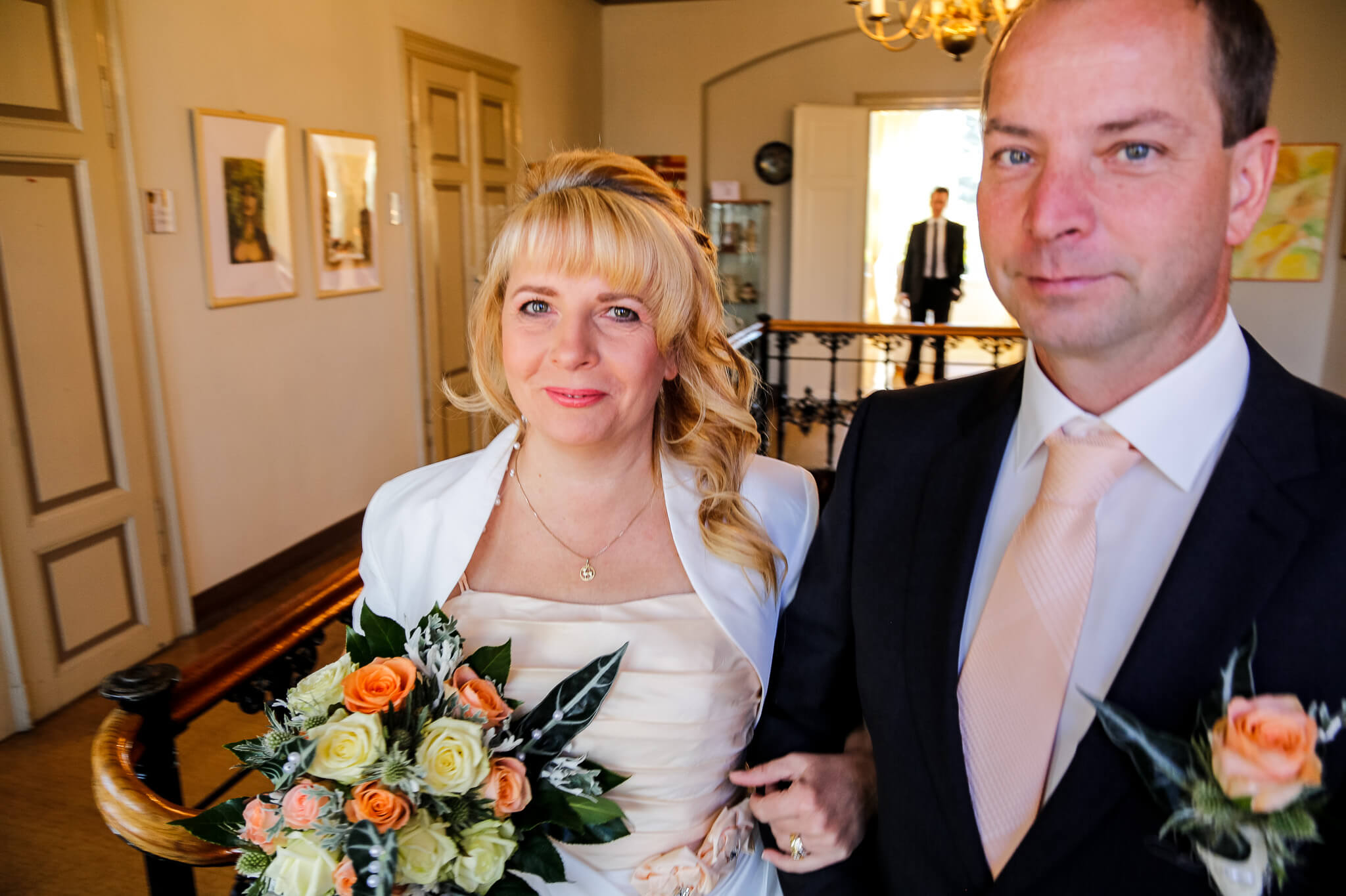Hochzeitsfotografie in Dresden, Radebeul & Umgebung