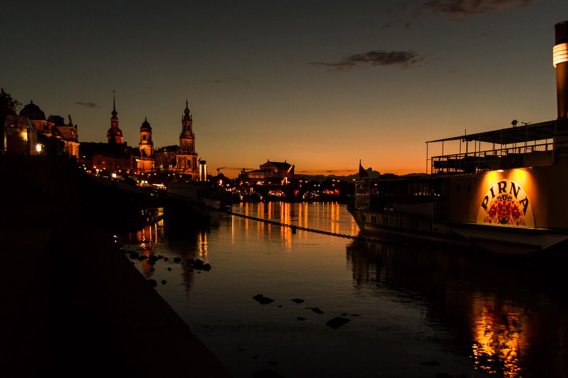 Alstadt Dresden