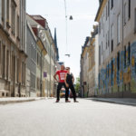 Phototshoot Tour  Dresden
